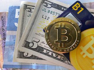 Bitcoin Virtual Money