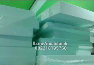 bahan kasur busa inoac eon lg d23 inoactasik
