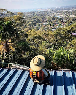 Cleaning Gutters In North Sydney