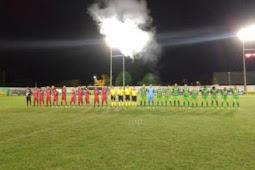 Sergipe estreia no Campeonato Brasileiro da Série D goleando Coruripe