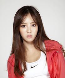 Jung Hye Seong