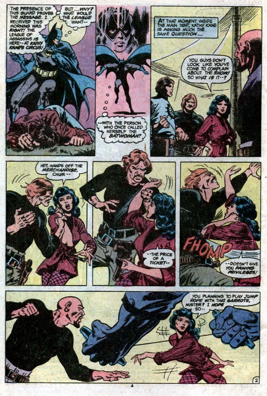 Detective Comics (1937) 485 Page 3