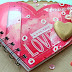 For the Love of Mixed Media Blog Hop