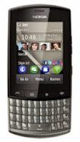 Harga HP Nokia Asha 303 Tahun 2015