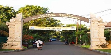 Taman Argowisata Batuah