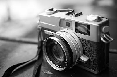 Rahsia Menjana Pendapatan Dengan Bisnes Fotografi