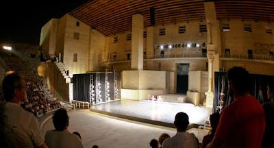 La XXXIV edición de Sagunt a Escena se celebrará entre el 19 de julio y el 3 de septiembre