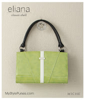 Miche Eliana Shell for Classic Base Bag