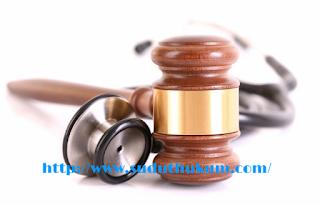 Dasar Hubungan Hukum Dokter Dengan Pasien