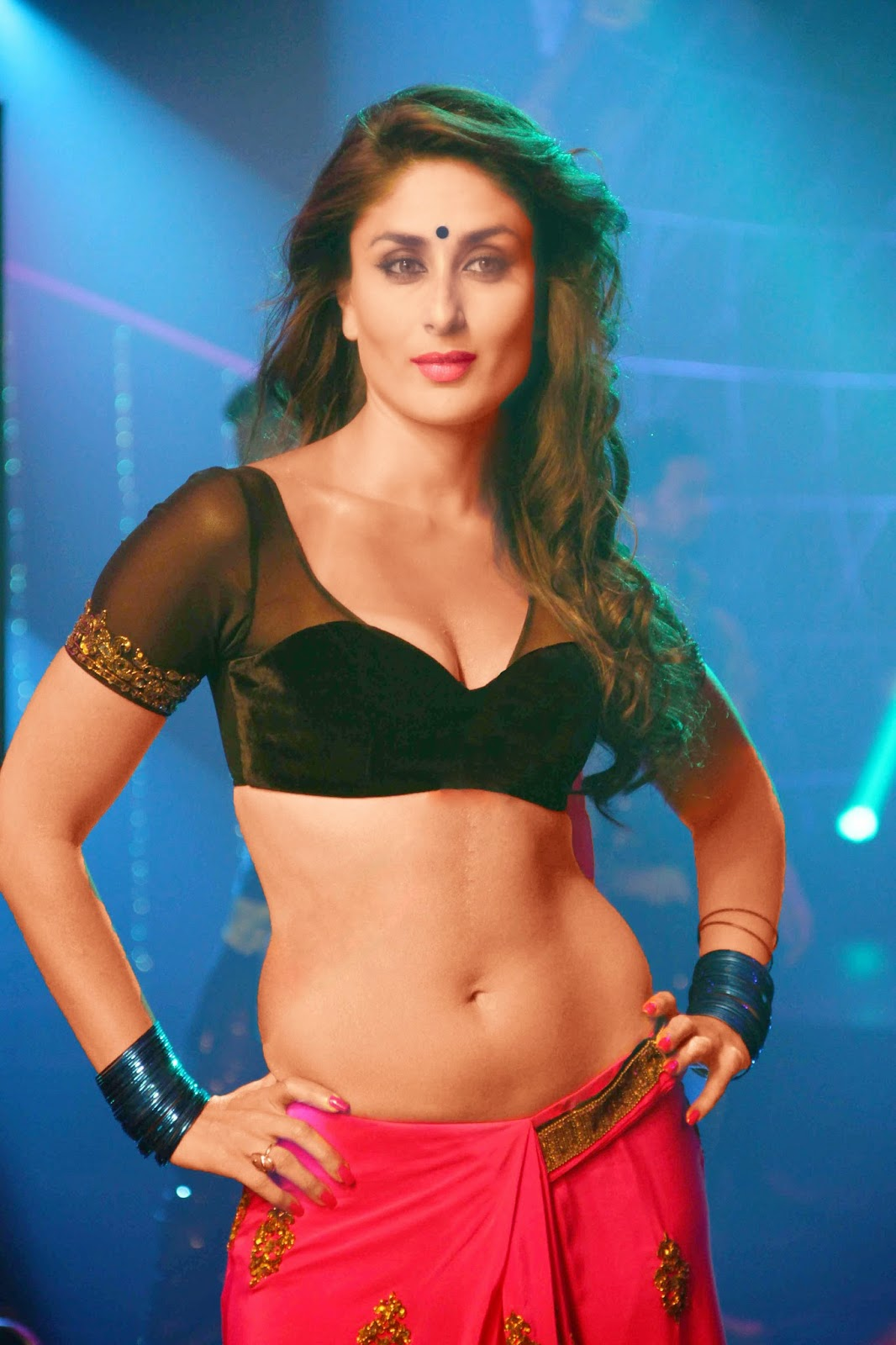 Kareena kapoor bollywood slut 8