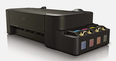 Epson L1800 Inkjet Printer Ink Type Driver And Resetter