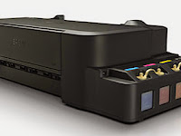Epson L1800 Inkjet Printer Ink Type