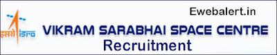 VSSC Recruitment