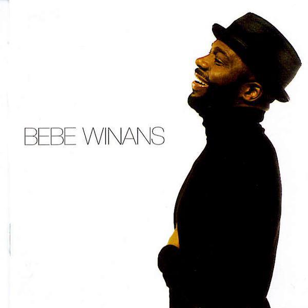 BeBe Winans-BeBe Winans-