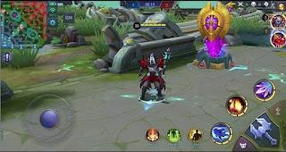 hero baru faramis, hero yang keluar setelah esmeralda