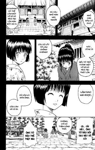 Gintama Chap 120 page 8 - Truyentranhaz.net