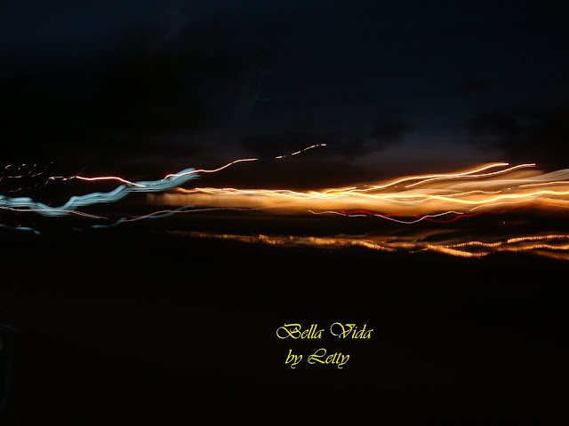 light graffiti photography bella vida by letty