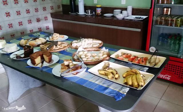 Restaurante e Pousada Quadrado, Ipoema, Minas Gerais, Caminho dos Diamantes, Estrada Real