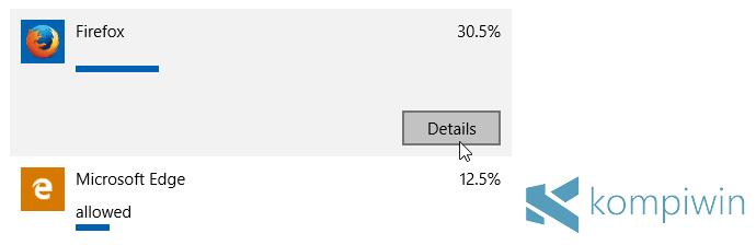 4 Tips Menghemat Baterai Laptop di Windows 10 dengan Fitur Battery Saver 9