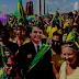 Esquerda & Grande Imprensa Querem Impeachment De Bolsonaro: Mas Esqueceram De Combinar Com O Povo Brasileiro