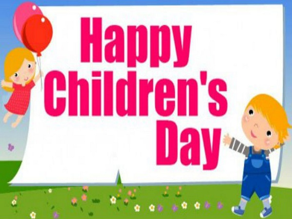 Happy Children's Day 2017 SMS messages