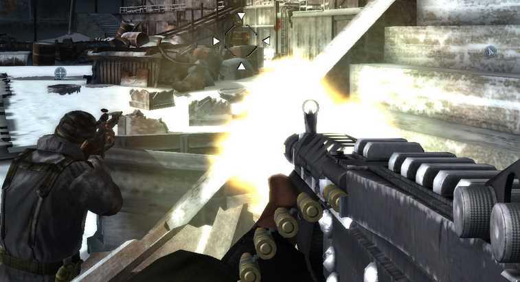 Descargar Conflict Denied Ops PC Full Español