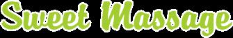 Sweet Massage Logo
