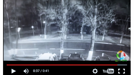 INNALILLAHI, Pesawat Flydubai Jatuh dan Hancur Berkeping-keping, Ini Videonya!