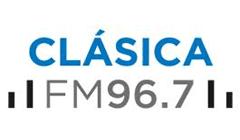 Nacional Clásica FM 96.7