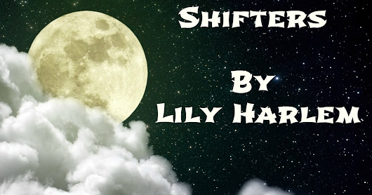 New Series - REDWOOD SHIFTERS