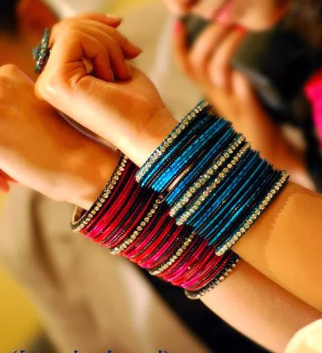 Khubsurat Beauty Tips Stylish And Trendy Bangles In India