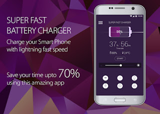Super Fast Battery Charger Apk free Download