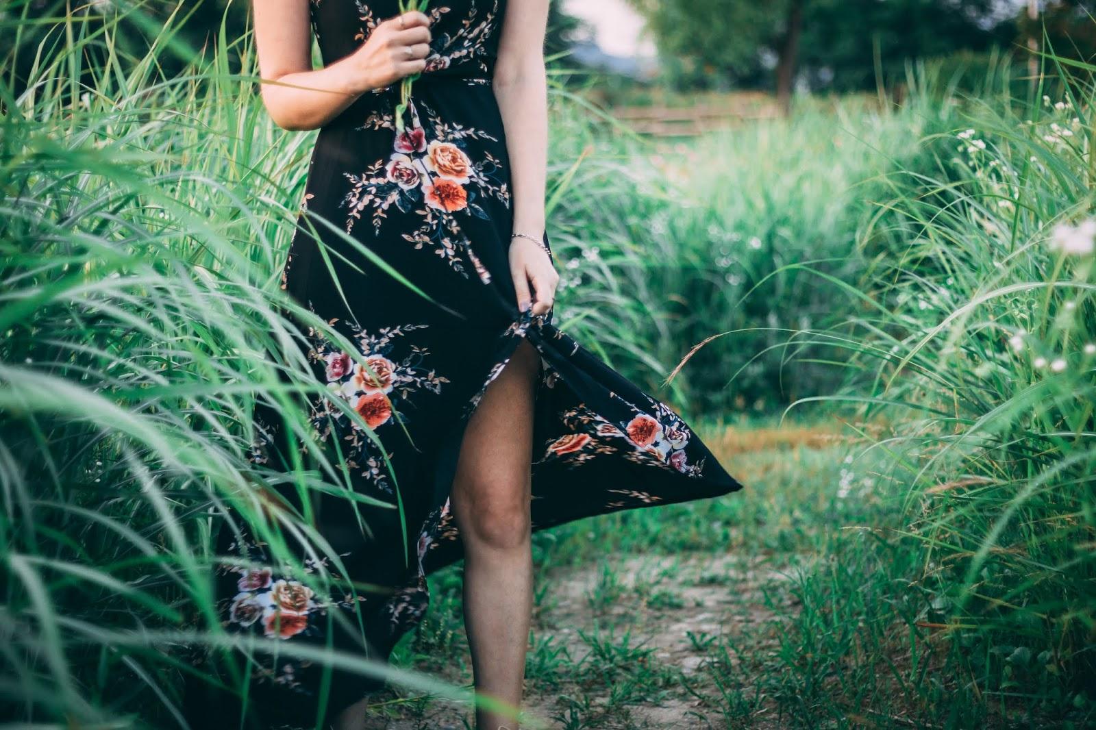 robe longue zaful bon plan