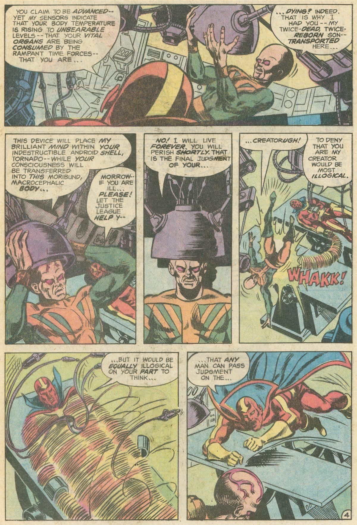 Read online World's Finest Comics comic -  Issue #267 - 28