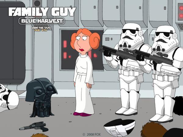سلسلة Family Guy