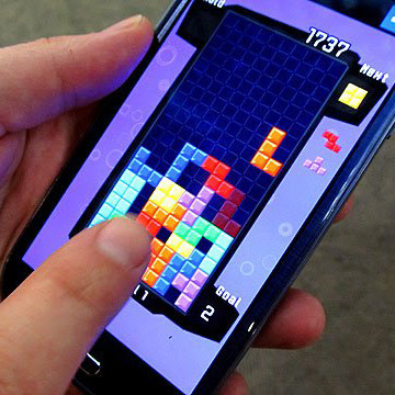 The famous game Tetris turned 32