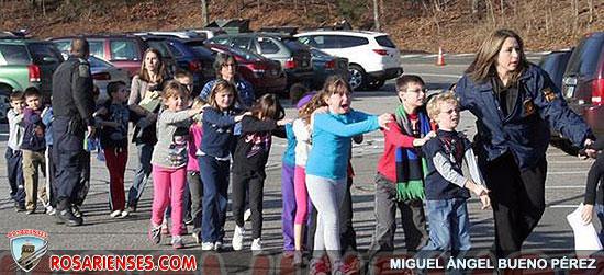 Gunman kills dozens in US school massacre | Rosarienses, Villa del Rosario
