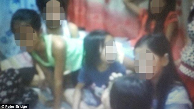 Journalist Exposes the Disturbing Underworld of Cybersex Dens Filled With Minor-Aged Girls in the Philippines!