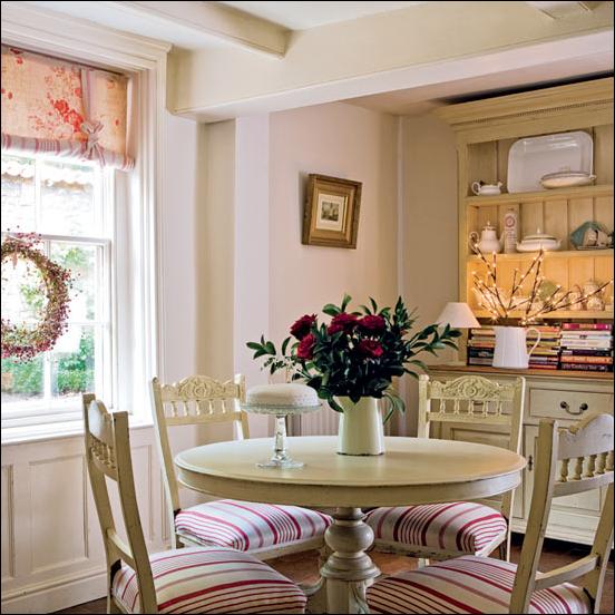 Key Interiors By Shinay: Romantic Kitchen Ideas
