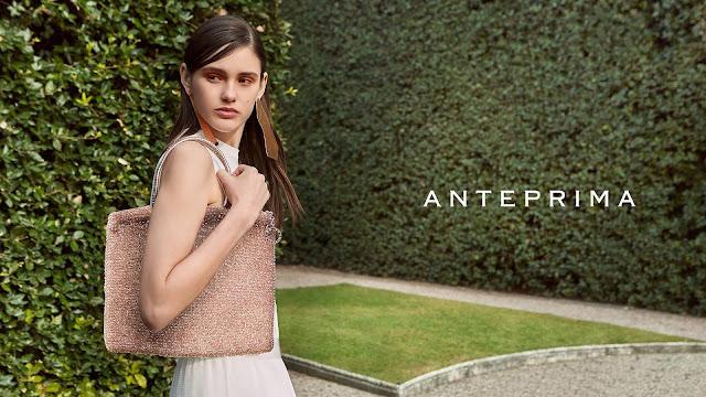Anteprima Spring/Summer 2018 Campaign