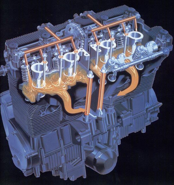 Suzuki SACS Cutaway