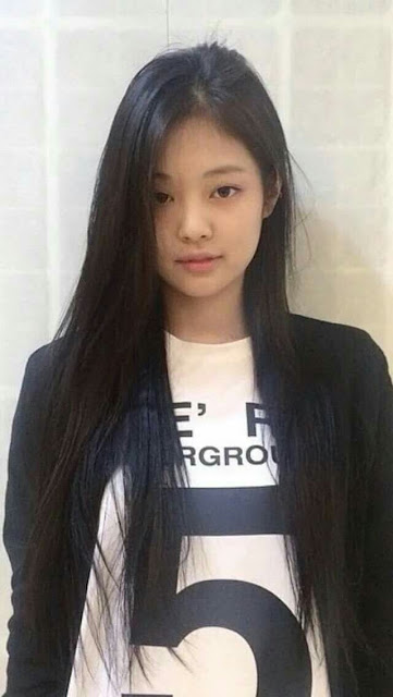 Jennie Blackpink Without Makeup