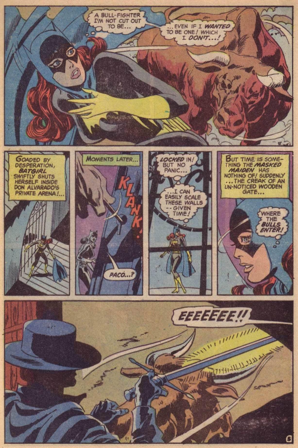 Detective Comics (1937) 409 Page 28