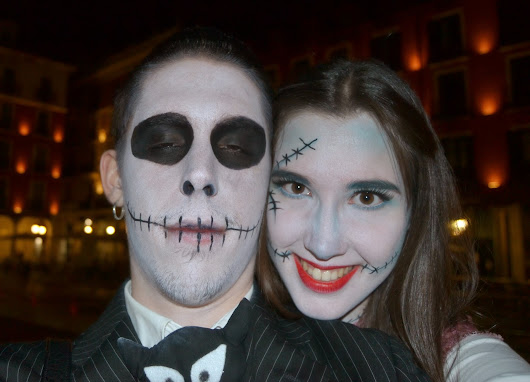 26. We can live like Jack and Sally if we want.            |            Tonight Rock a Billy