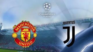Prediksi Manchester United vs Juventus - Rabu 24 Oktober 2018