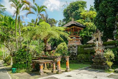 Sebatu Gunung Kawi - Bali