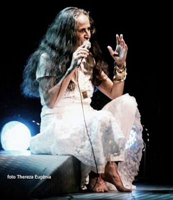 Maria Bethânia fará dois shows em São Paulo, um no Rio e outro em BH
