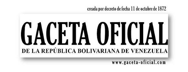 Sueldo Mínimo Integral subió a 325.544,00 - Gaceta Oficial