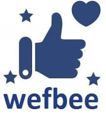 WefBee Free Likes, Reactions, and Followers APK Download for