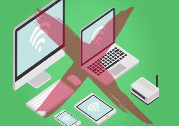trucos para mejorar la cobertura wifi dentro de tu casa
